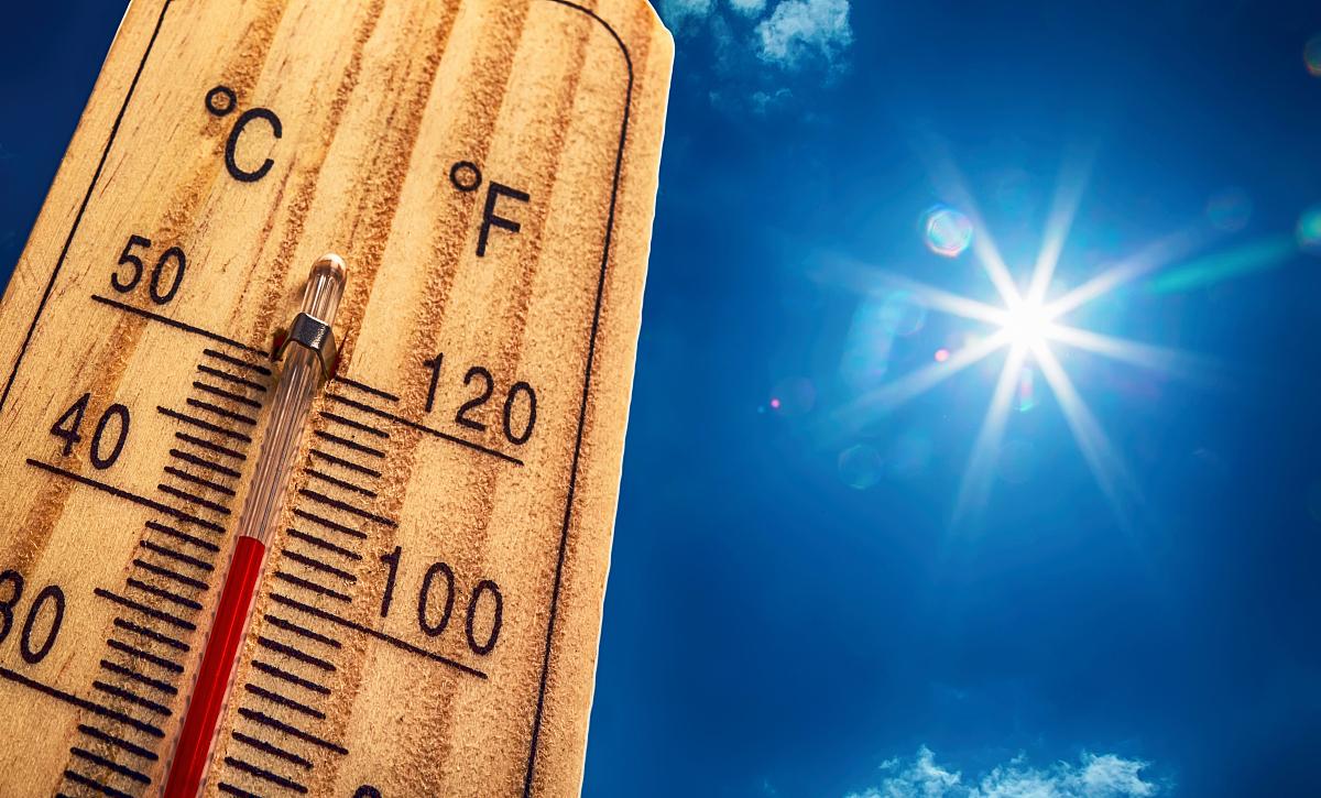 炎熱盛夏,秘籍在手從容應對